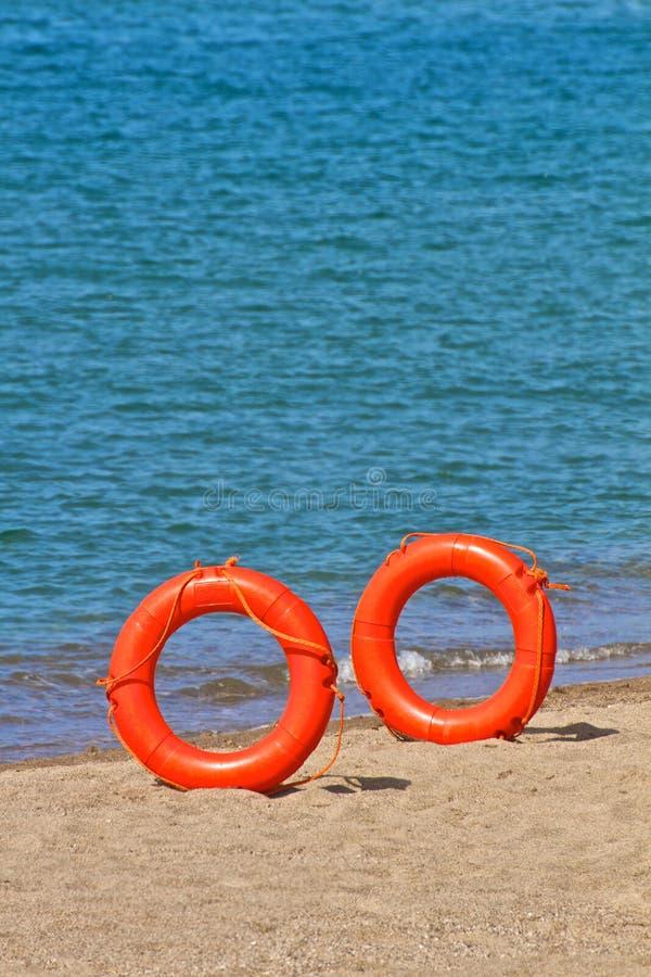 Lifebuoy стоковое фото rf