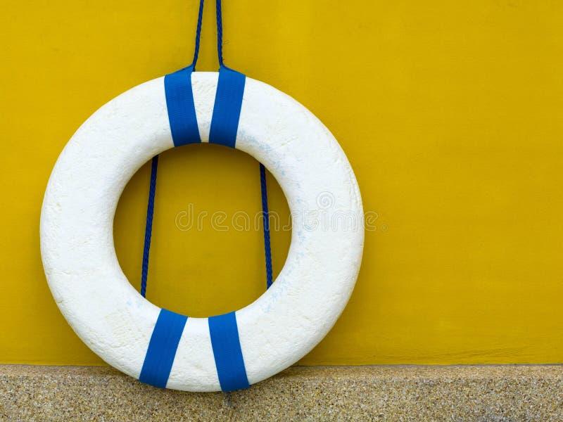 Lifebuoy obrazy royalty free