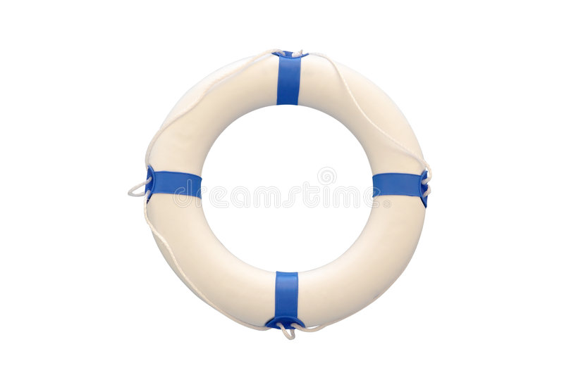 Download Lifebuoy stock photo. Image of isolated, float, assistance - 3876100