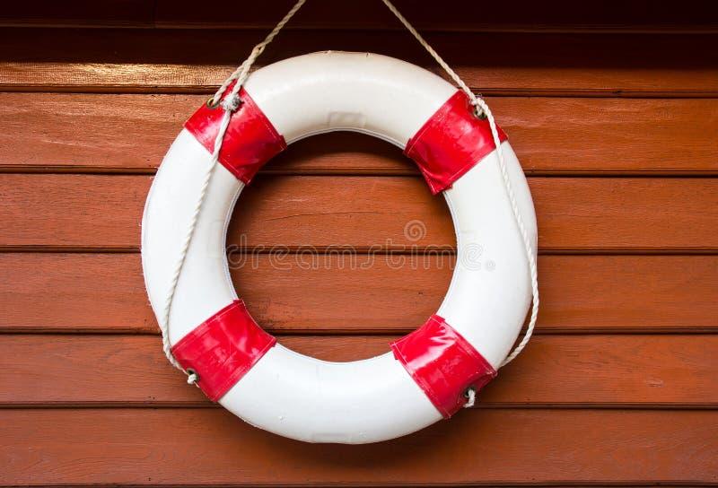 lifebuoy stock foto