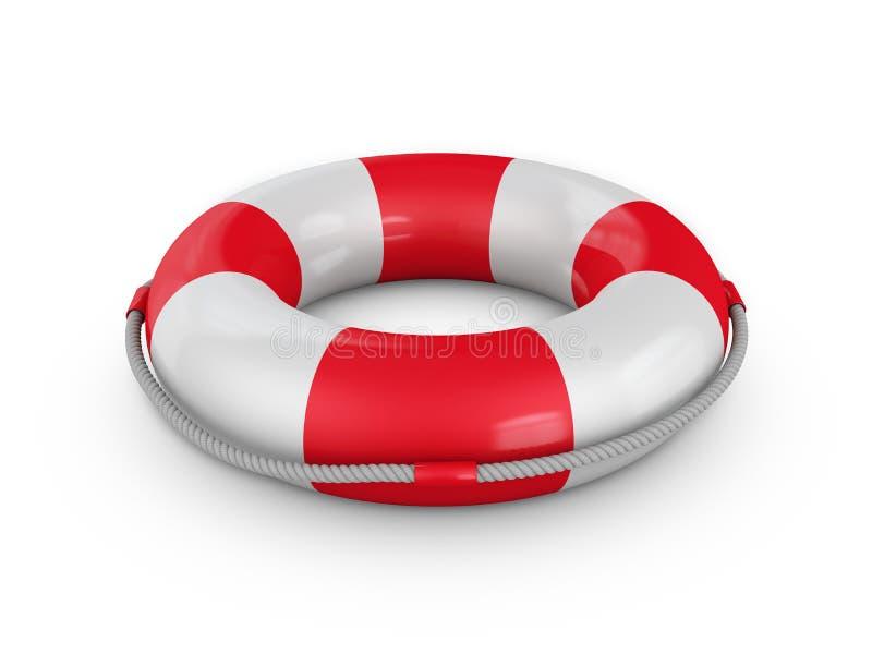 lifebuoy stock de ilustración