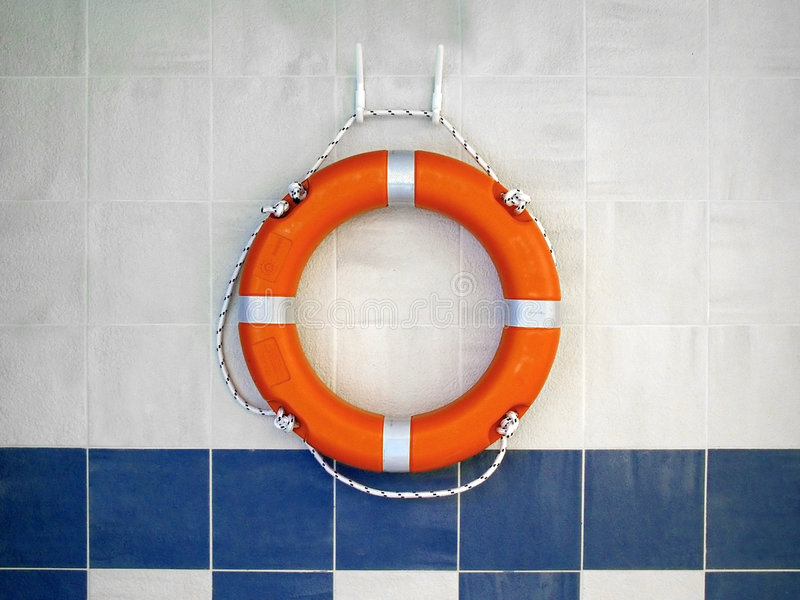 Download Lifebuoy stock photo. Image of life, drown, wheel, maritime - 683578