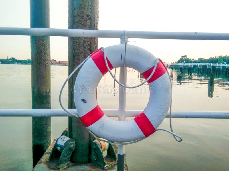 lifebuoy obrazy stock
