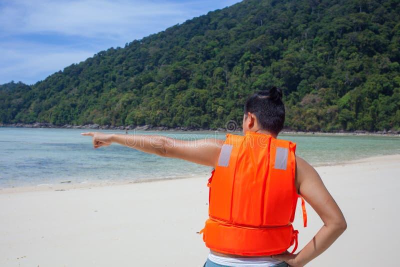 lifeguard στοκ φωτογραφία με δικαίωμα ελεύθερης χρήσης