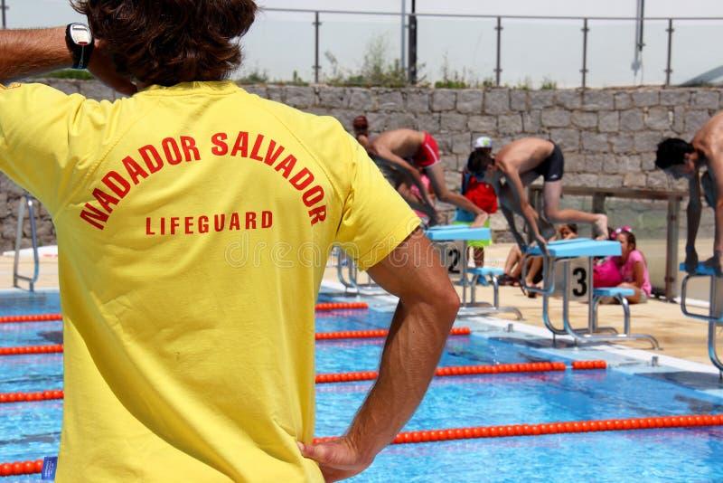 lifeguard photos libres de droits