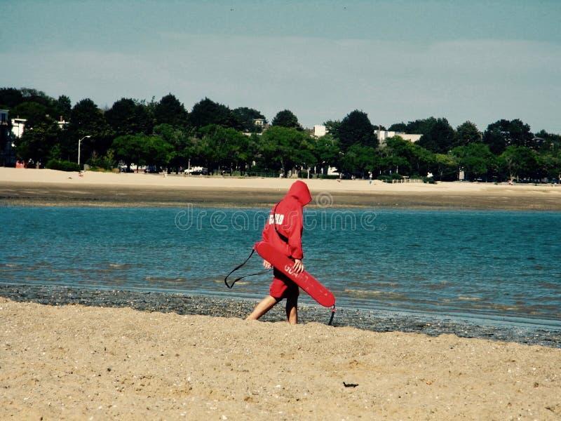 lifeguard stock fotografie