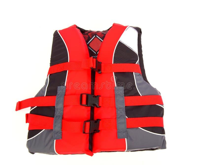 lifejacket стоковое изображение rf