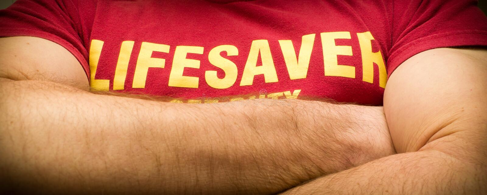Download Lifesaver stock photo. Image of helpful, athletic, assist - 22885270