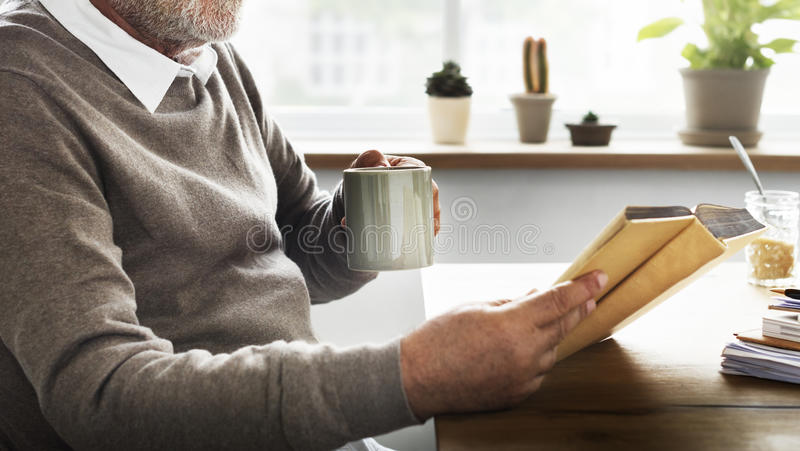 Lifestyle Living Recreation Relaxation Leisure Concept stock photo
