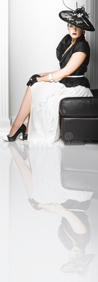 Download Lifestyle Of The Rich And Famous Stock Image - Image: 24053197