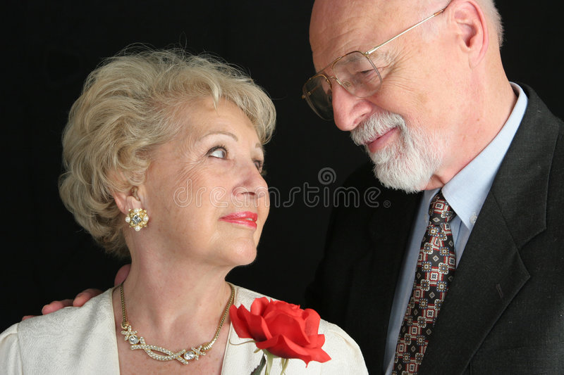 Lifetime of Love stock photography