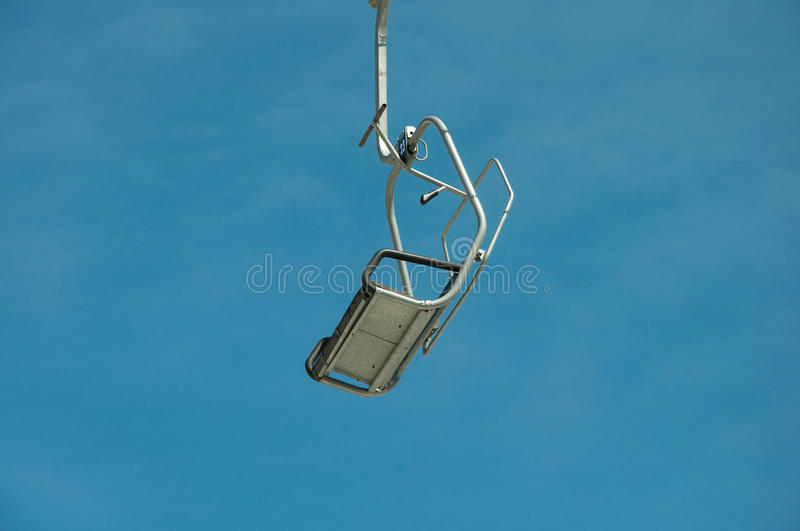Download Lift To Climb The Mountain Royalty Free Stock Photo - Image: 20864855