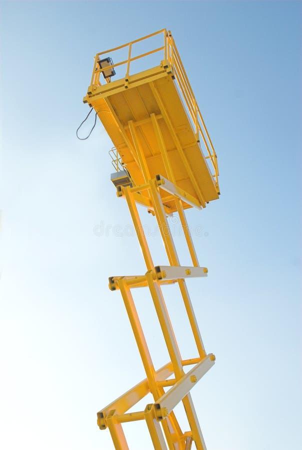 Free Lifting Platform Stock Photos - 2893993