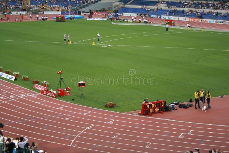 Liga 2011 do diamante imagem de stock