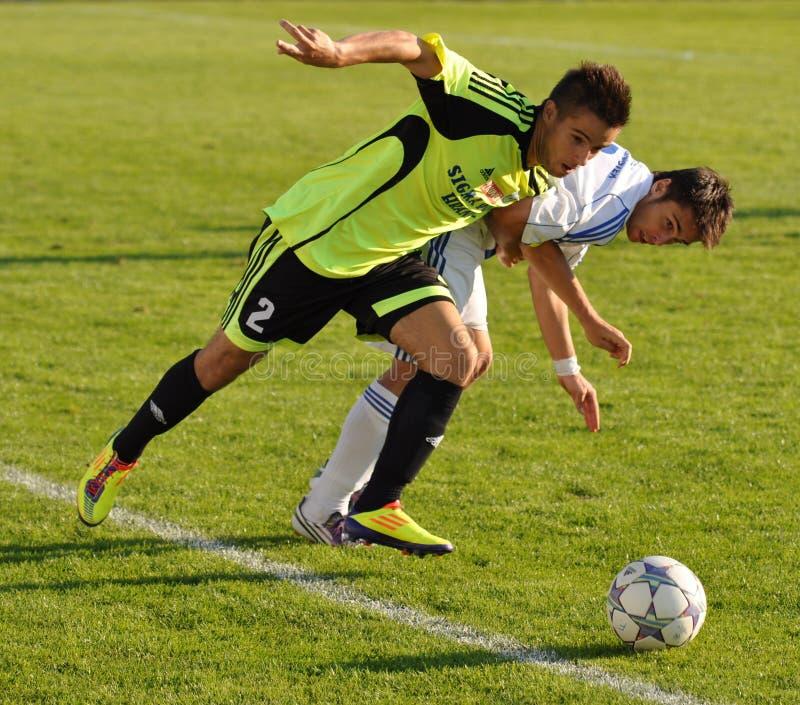Liga Moravian-Silesian, jogador de futebol O. Kostorek
