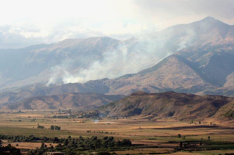 Download Liggande arkivfoto. Bild av berg, bild, terrain, miljö - 276764