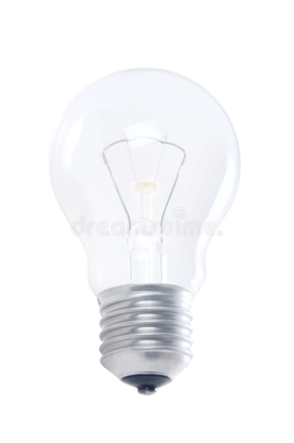 Download Ligh Bulb Royalty Free Stock Images - Image: 7043879