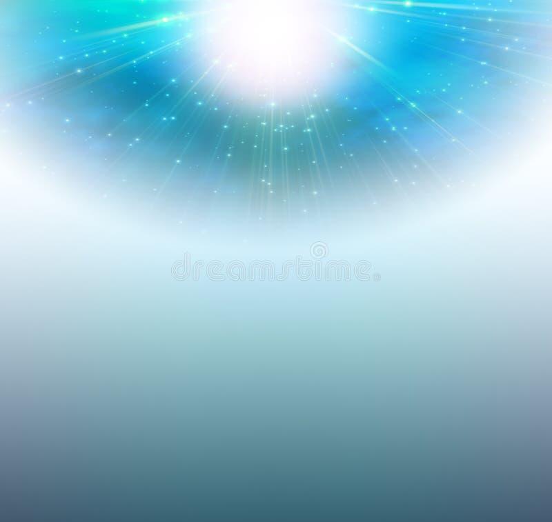 Light vector illustration