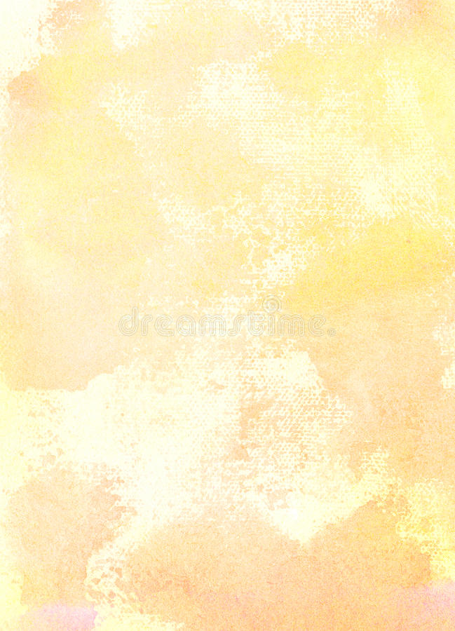 Light abstract colorful painted leak watercolor background stock photos