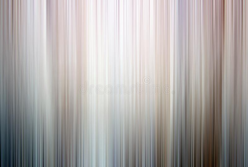Light Abstract Motion Background. Abstract motion background multicolored gradient with vertical lines stock photo