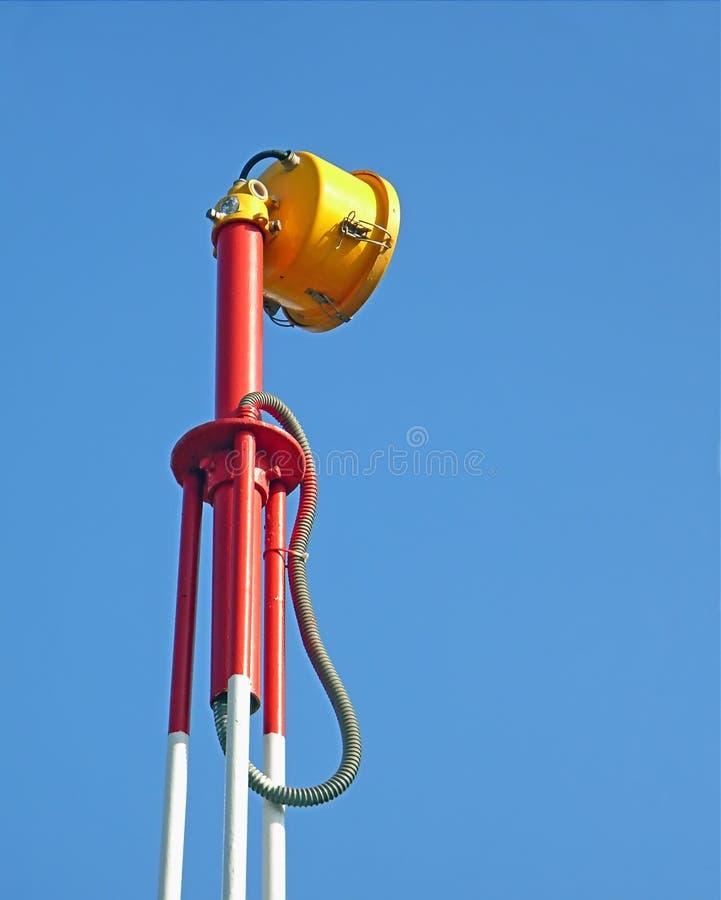 Free Light Beacon Stock Photography - 3064432