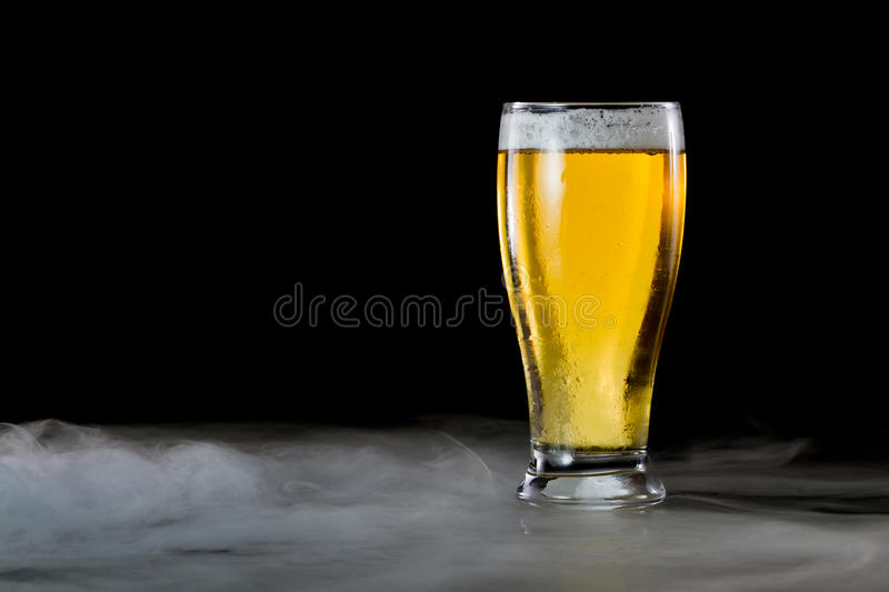 Download Light beer stock photo. Image of head, brew, alcohol - 30439556