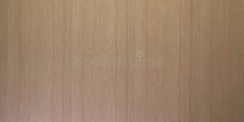Light beige natural wood panel background texture royalty free stock photo