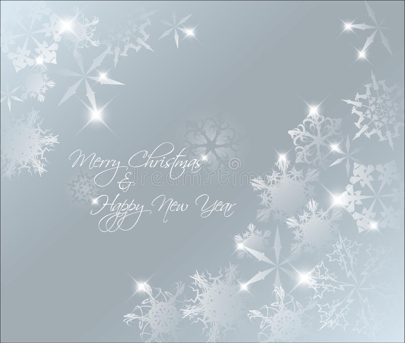 Download Light Blue Abstract Christmas Background Royalty Free Stock Photography - Image: 22105927