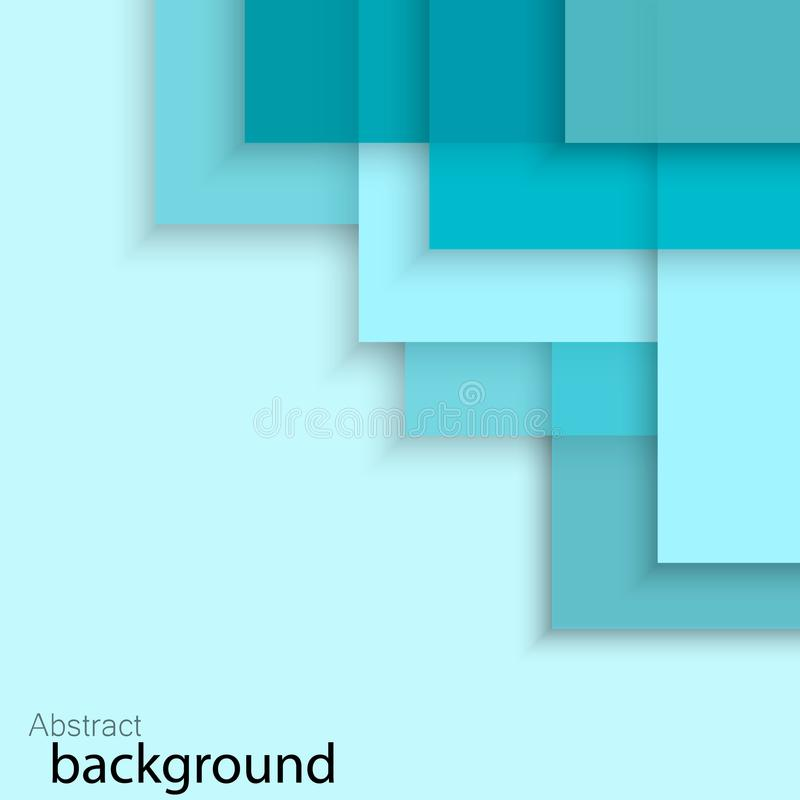 Light Blue Abstract Texture Vector Background Can Be Used In Cover