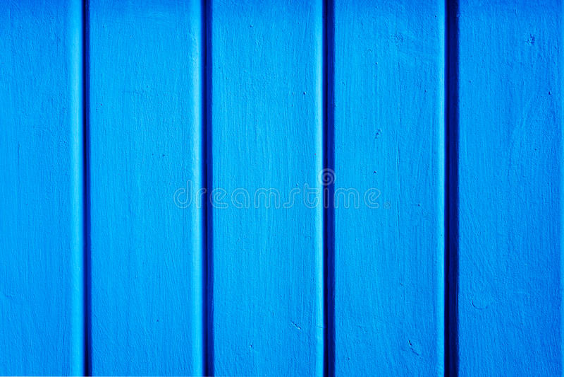 Light Blue Azure Wood Texture Background stock photo