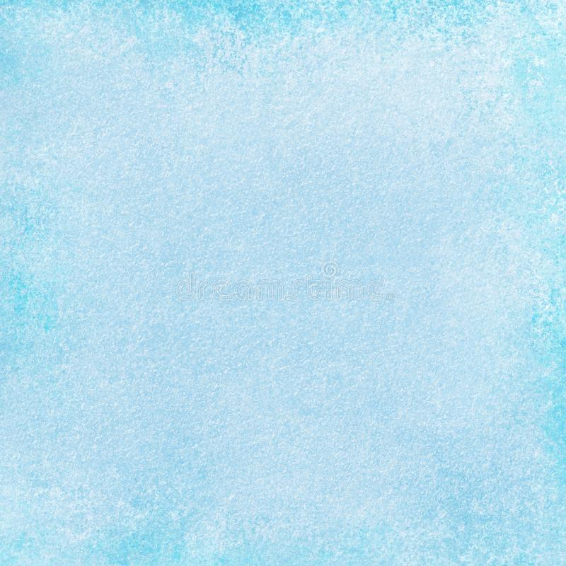 Light Blue Background With White Faded Vintage Texture ...