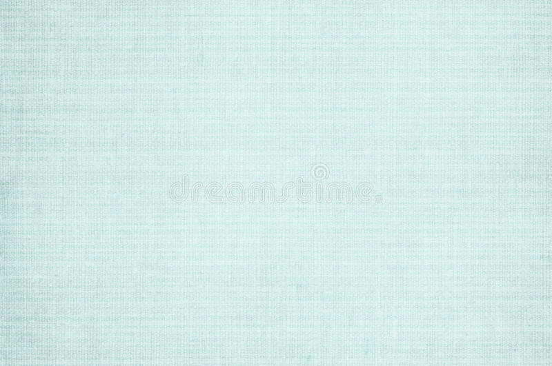 Light Blue Canvas Texture Paper Background Stock
