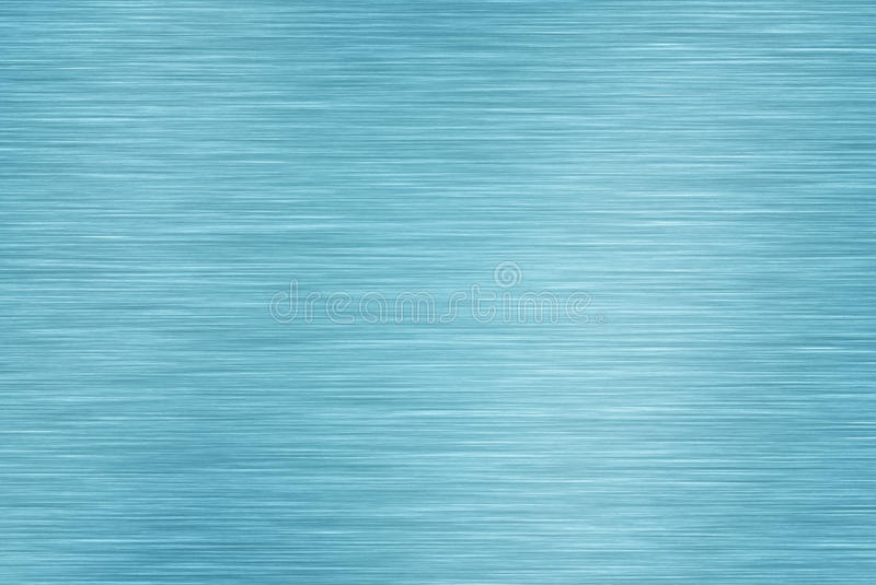 Light blue metallic background stock images