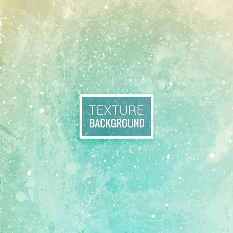 Light blue texture background vector design illustration stock illustration