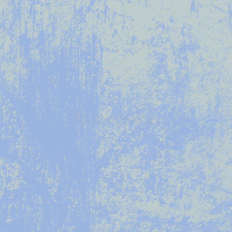 Light Blue Texture royalty free illustration