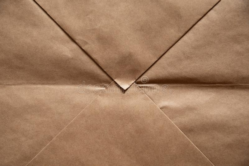 Light brown paper background. stock images