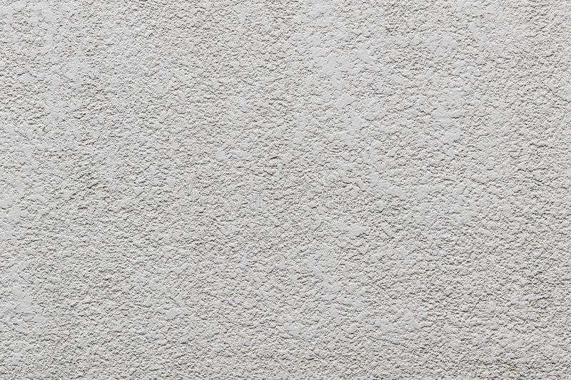 Brown Textured Concrete : Light brown texture on concrete wall royalty free stock