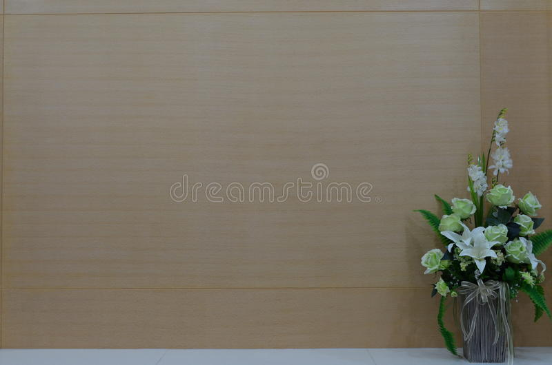 Download Light Brown Wood Background Stock Photo - Image: 27428746