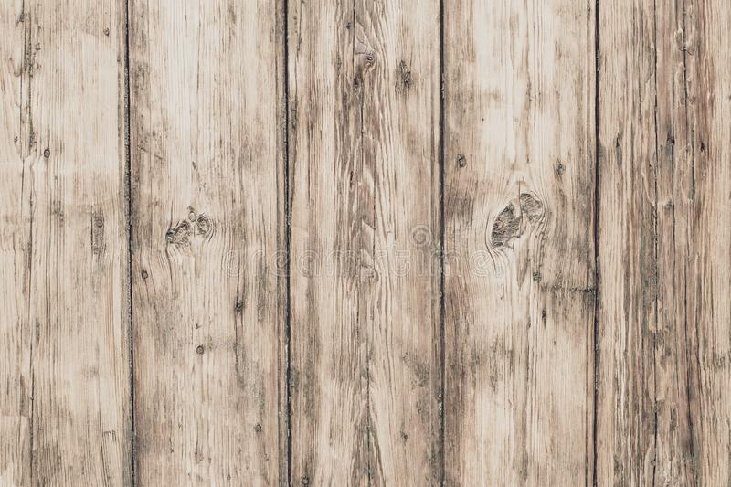 Light brown wood background. Messy wooden table. Old paper texture. Natural pattern. Copy space. Pine grunge dirty backgrounds. To royalty free stock photos