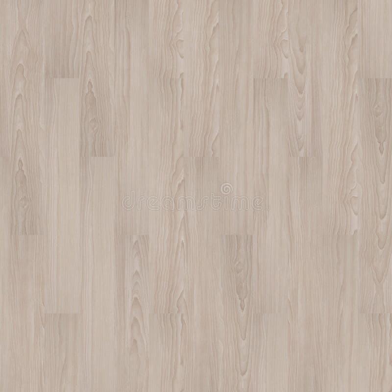 Light brown wood floor texture stock image