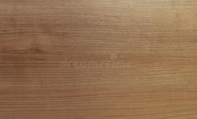 Light brown wood grain texture  royalty free stock photo