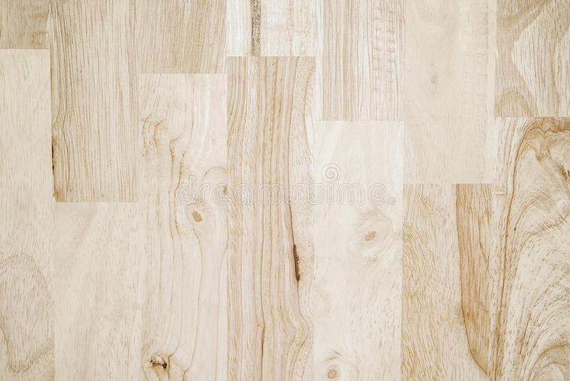 Light brown wood panel texture royalty free stock photography