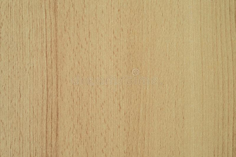 Light brown wood plank background texture stock photo