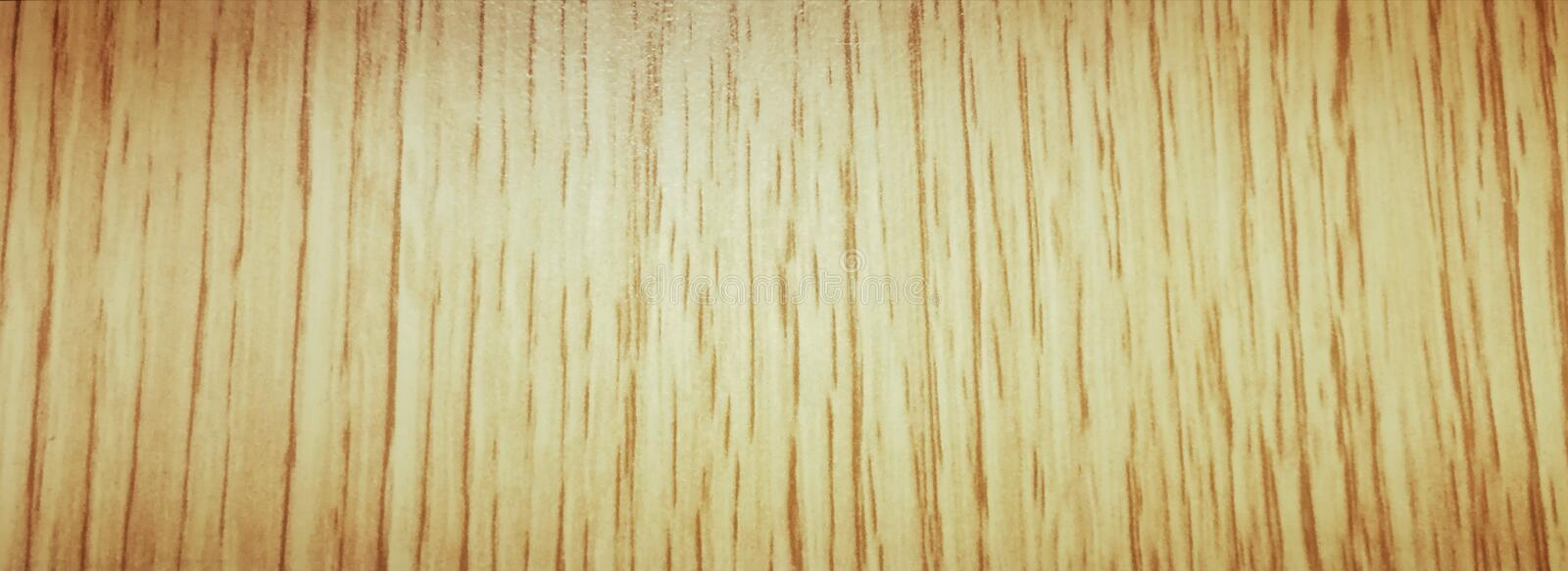 Light brown wood texture for background design royalty free stock photo