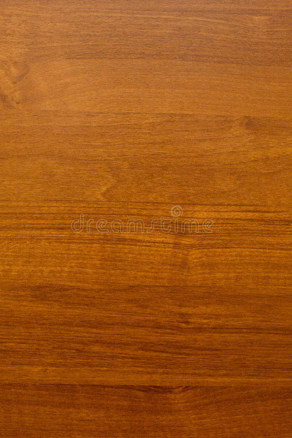 Light Brown Wooden Texture Stock Photography