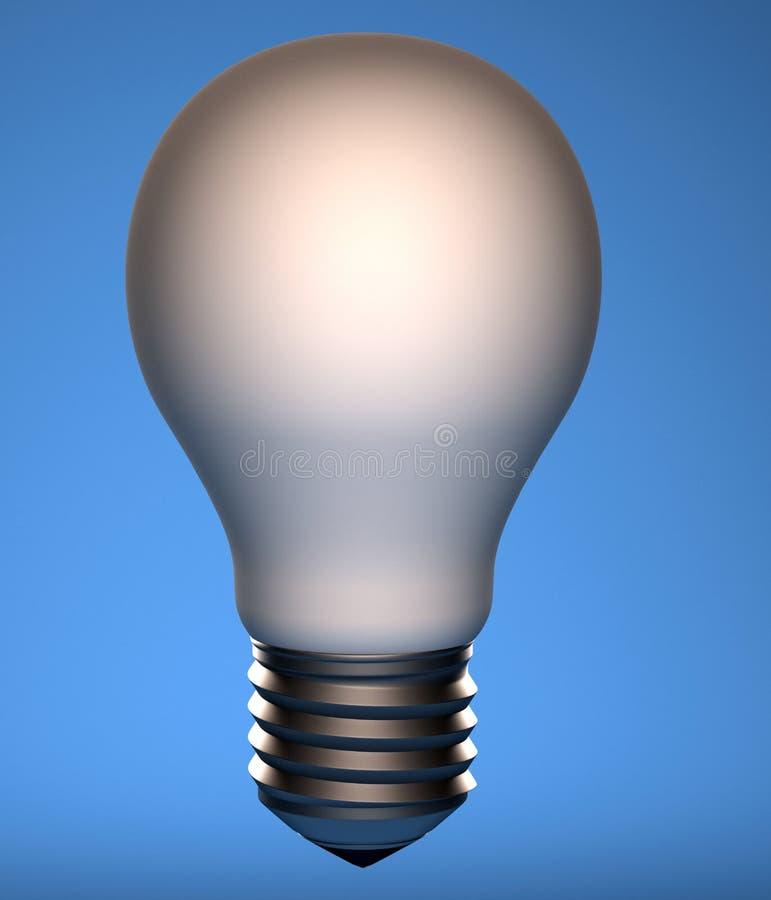 Free Light Bulb Stock Image - 13747661