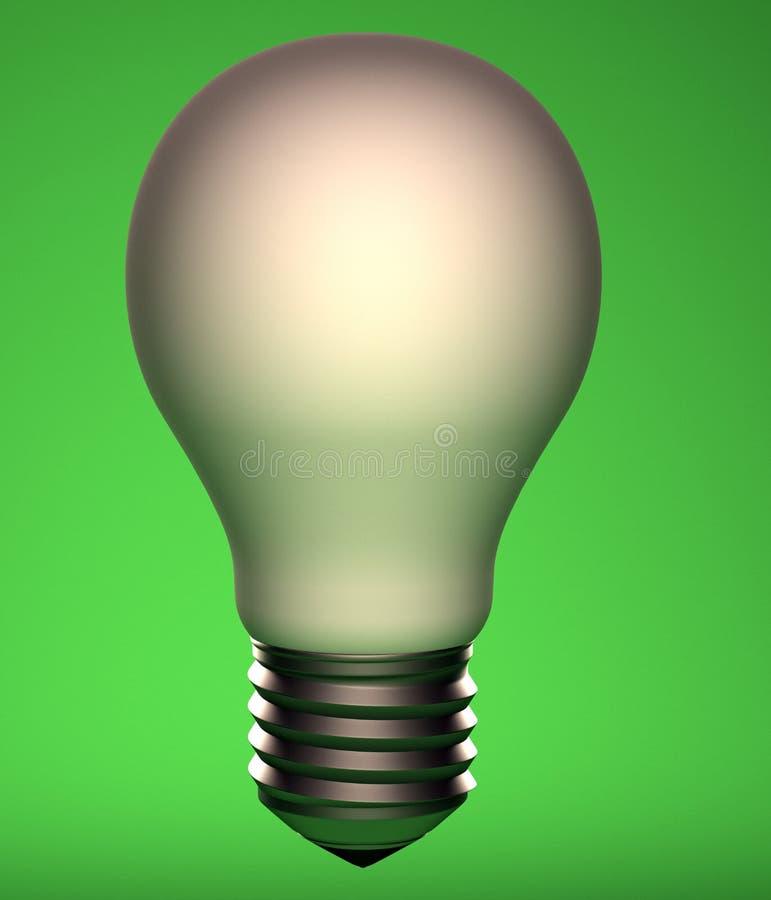 Free Light Bulb Royalty Free Stock Photo - 13748185