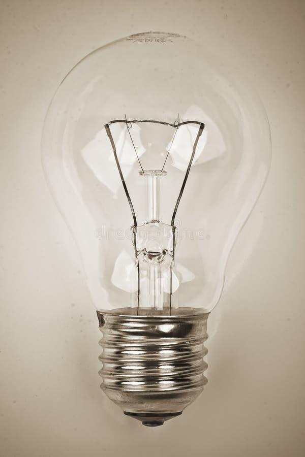 Free Light Bulb Royalty Free Stock Photo - 14942945