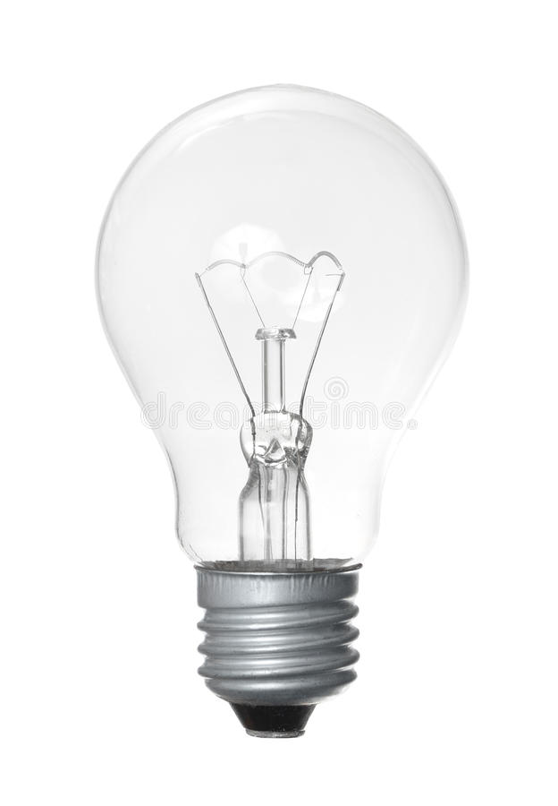 Download Light bulb stock photo. Image of energy, bright, electric - 14999290