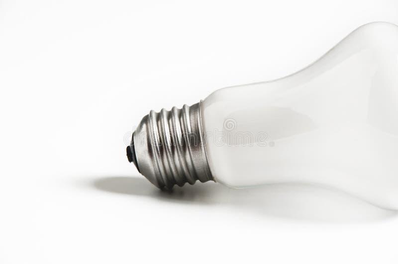 Light Bulb. Close-up of light bulb royalty free stock image